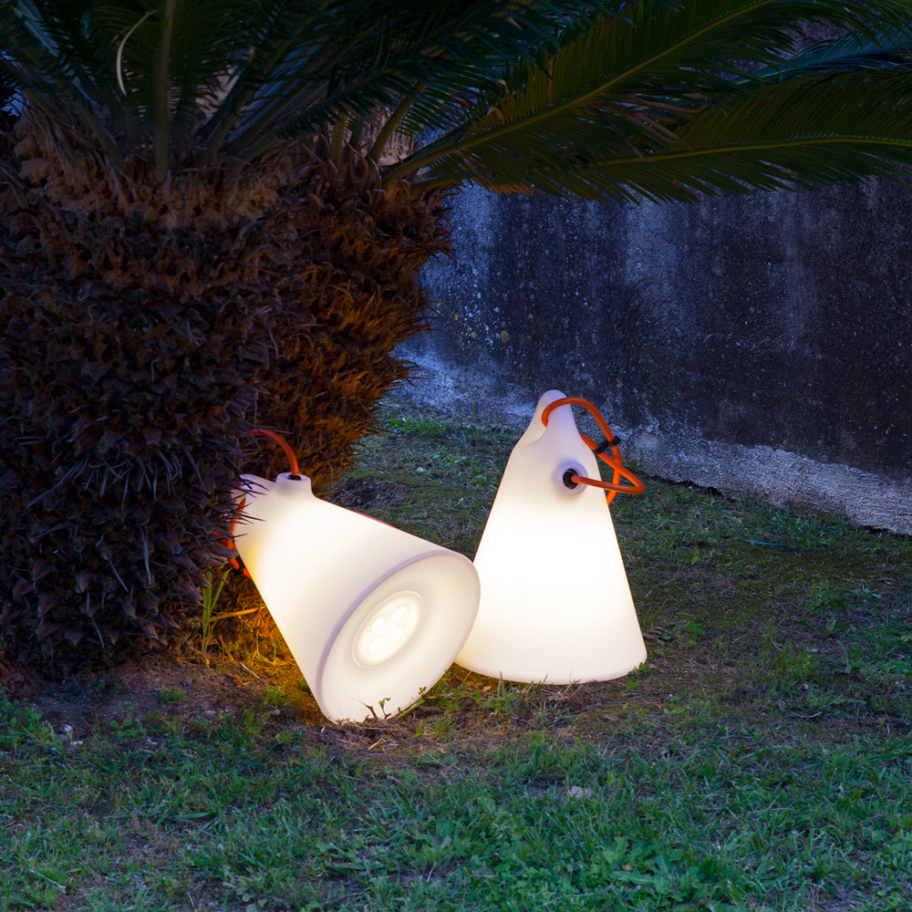 trilly lamp by martinelli luce