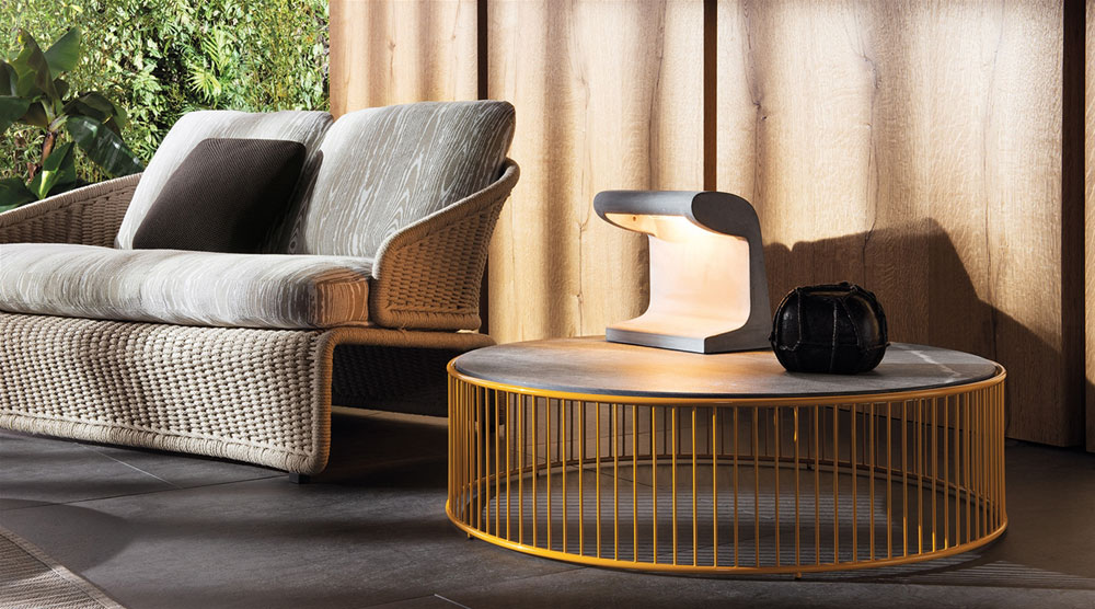 tavolino caulfield by minotti