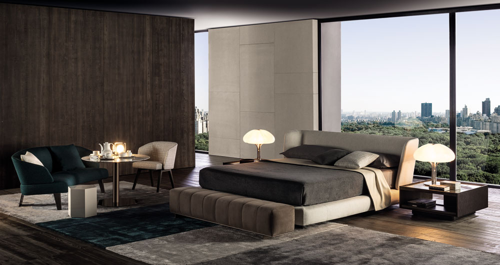 creed by minotti