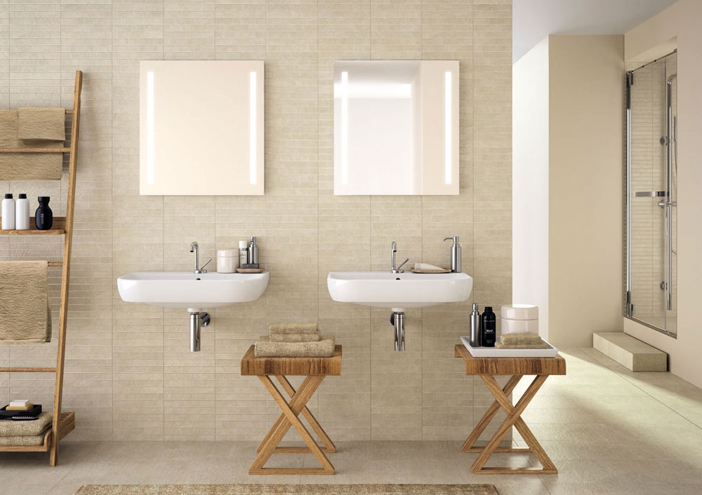Pozzi Ginori Innovative Bathroom Fixtures And Fittings