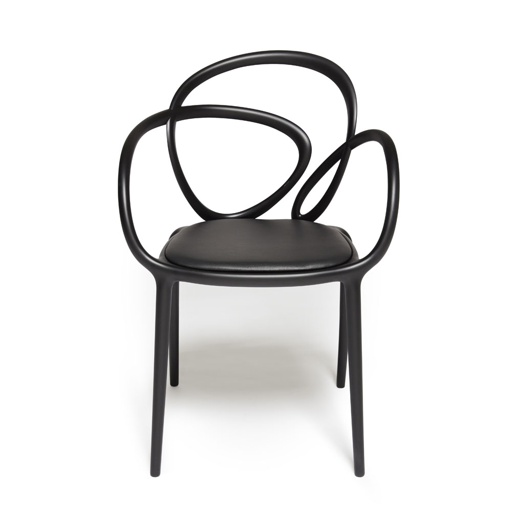 loop chair by qeeboo