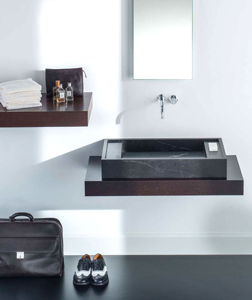 r.a.p. washbasin by rapsel