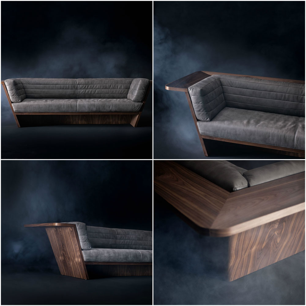 dynamik sofa by riva 1920
