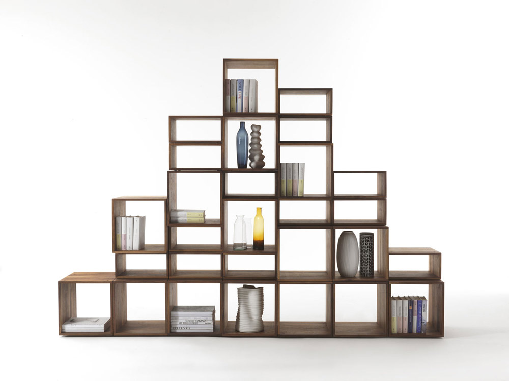 freedom bookcase riva1920