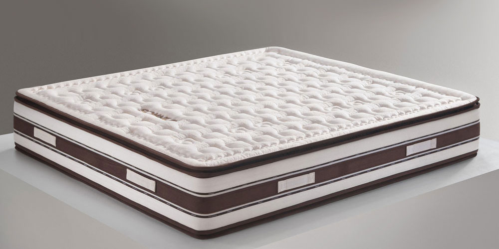 notturno mattress - somnium by imaflex