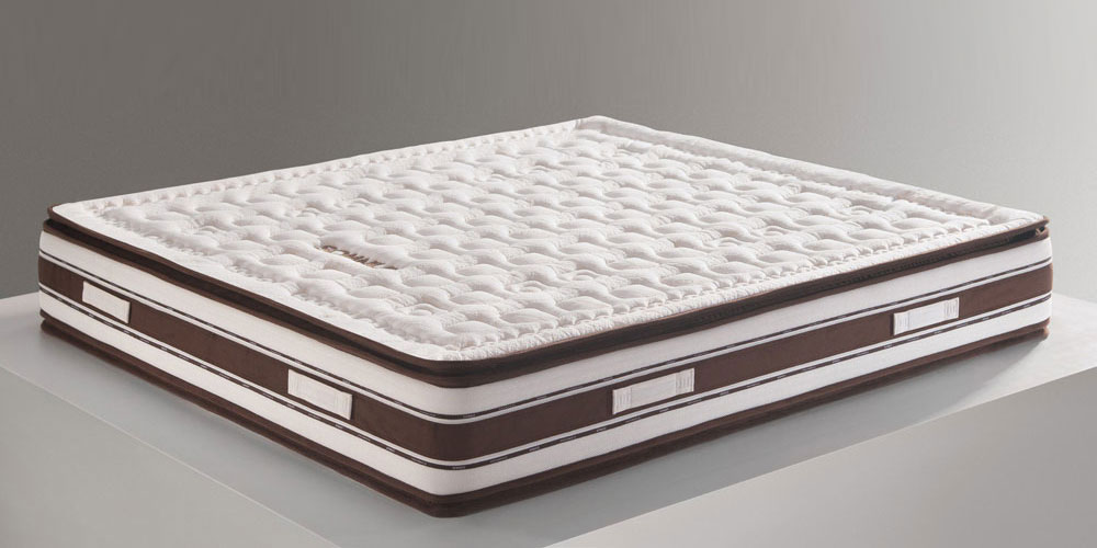 tentazione mattress - somnium by imaflex