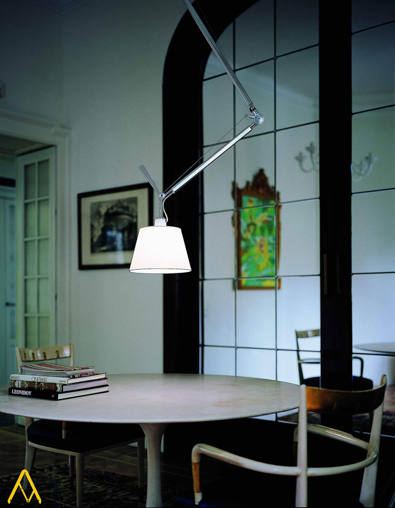 tolomeo lamp by artemide