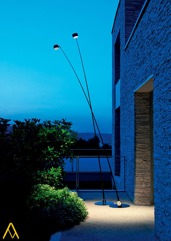 sampei lamp by davide groppi
