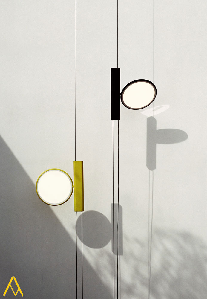 ok lamp by flos
