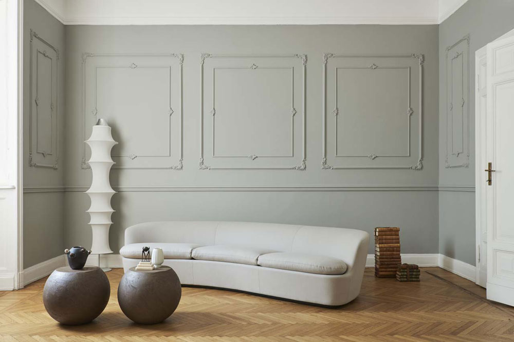 orla plus sofa by b&b italia
