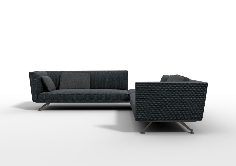 neil sofa by lema