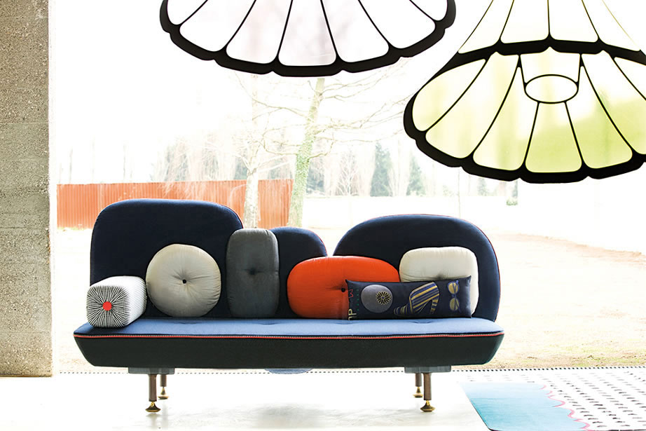 divano my beautiful backside by moroso