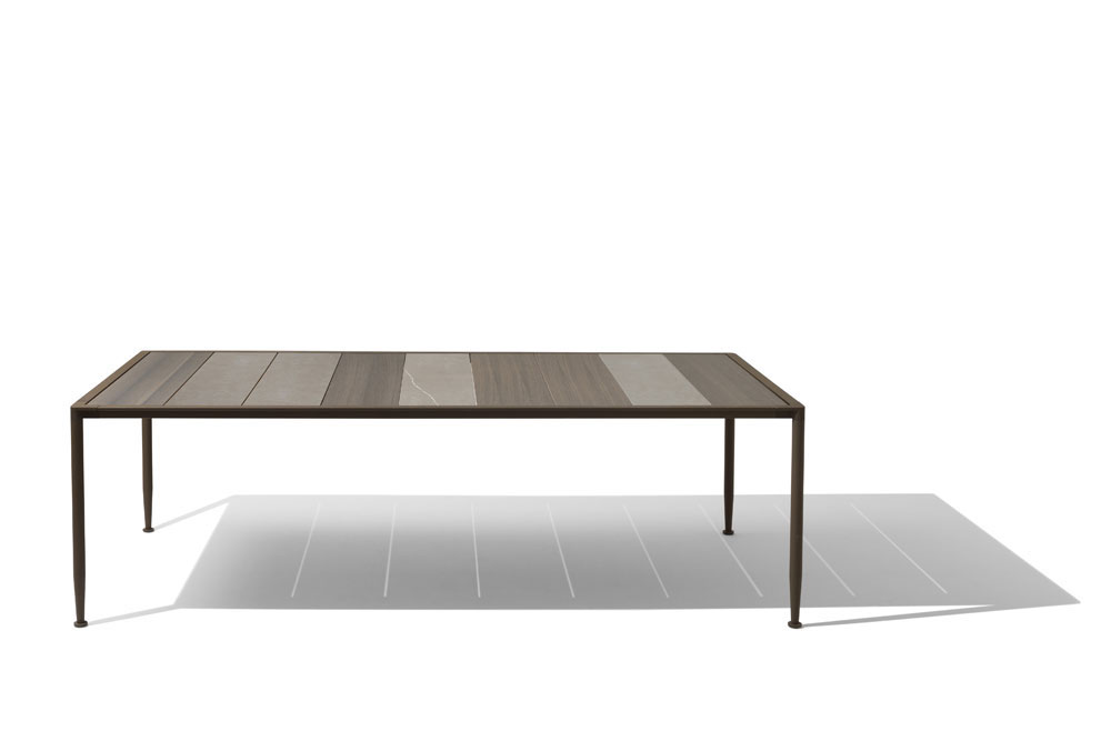 gea table by giorgetti