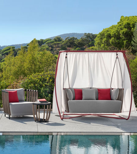 Outdoor Furniture: Made In Italy