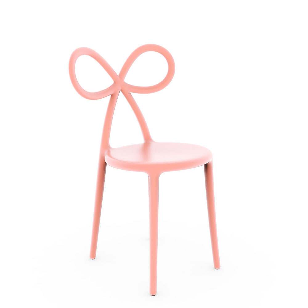 ribbon chair by qeeboo