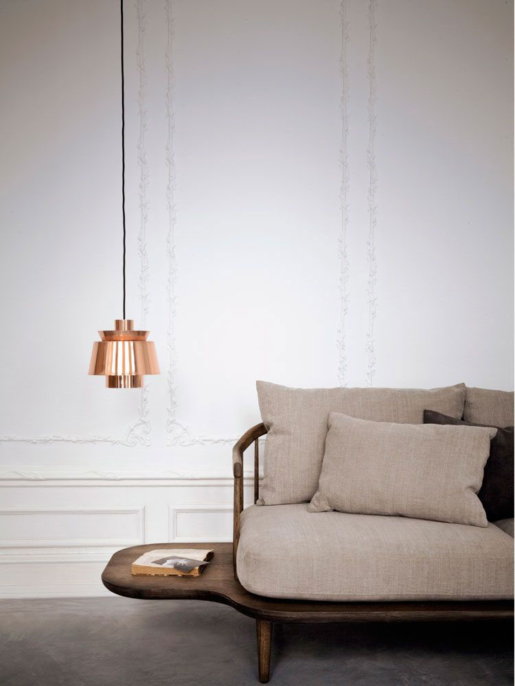 utzon lamp by &tradition