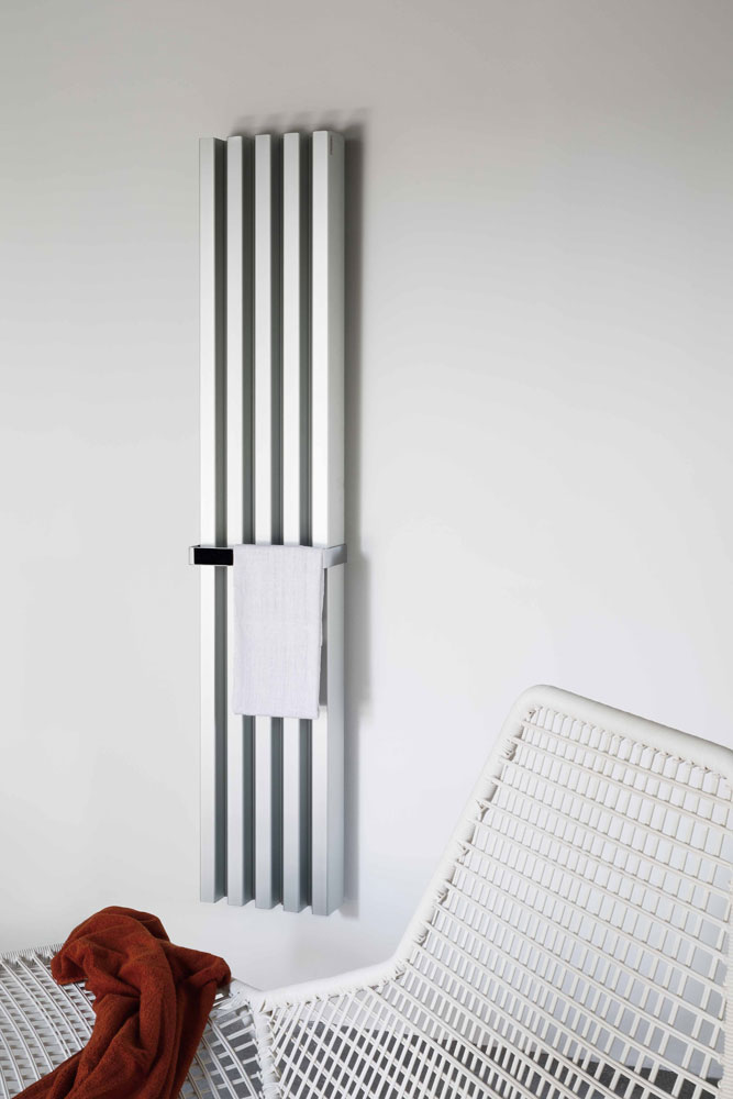 soho radiator by tubes