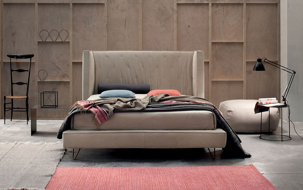 vendome bed by twils