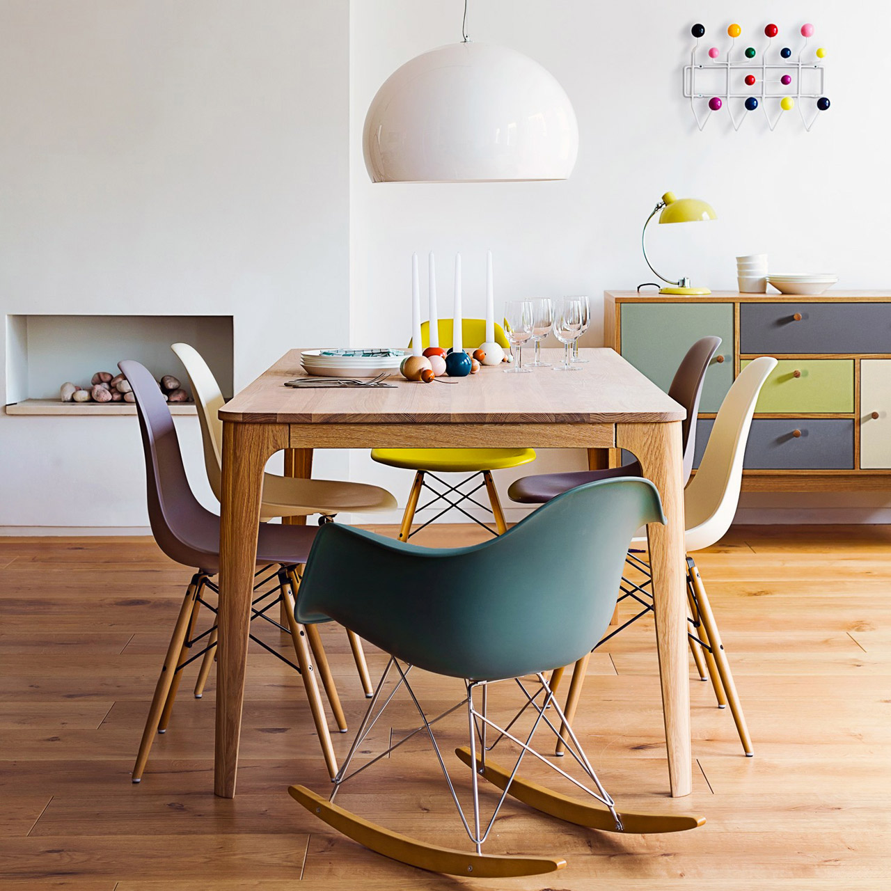 Vitra International Furniture Design For Home And Office
