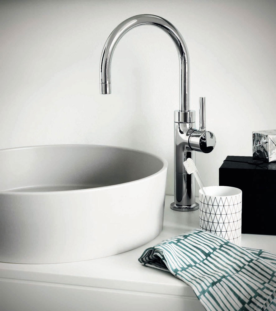 Zucchetti Bathroom Fixtures zucchetti: top quality bathroom fixtures and fittings, images