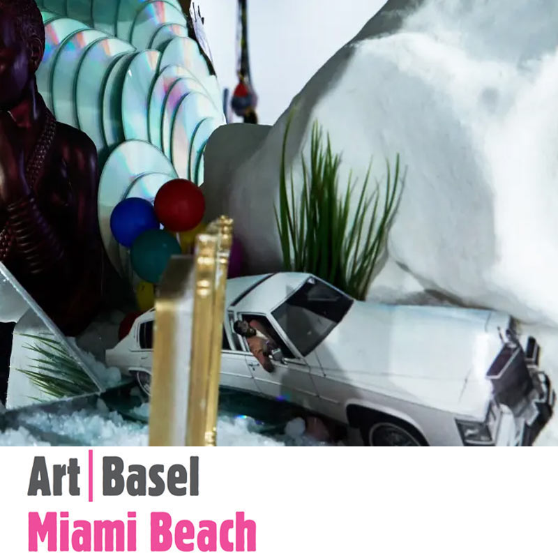 *Art Basel Miami Beach