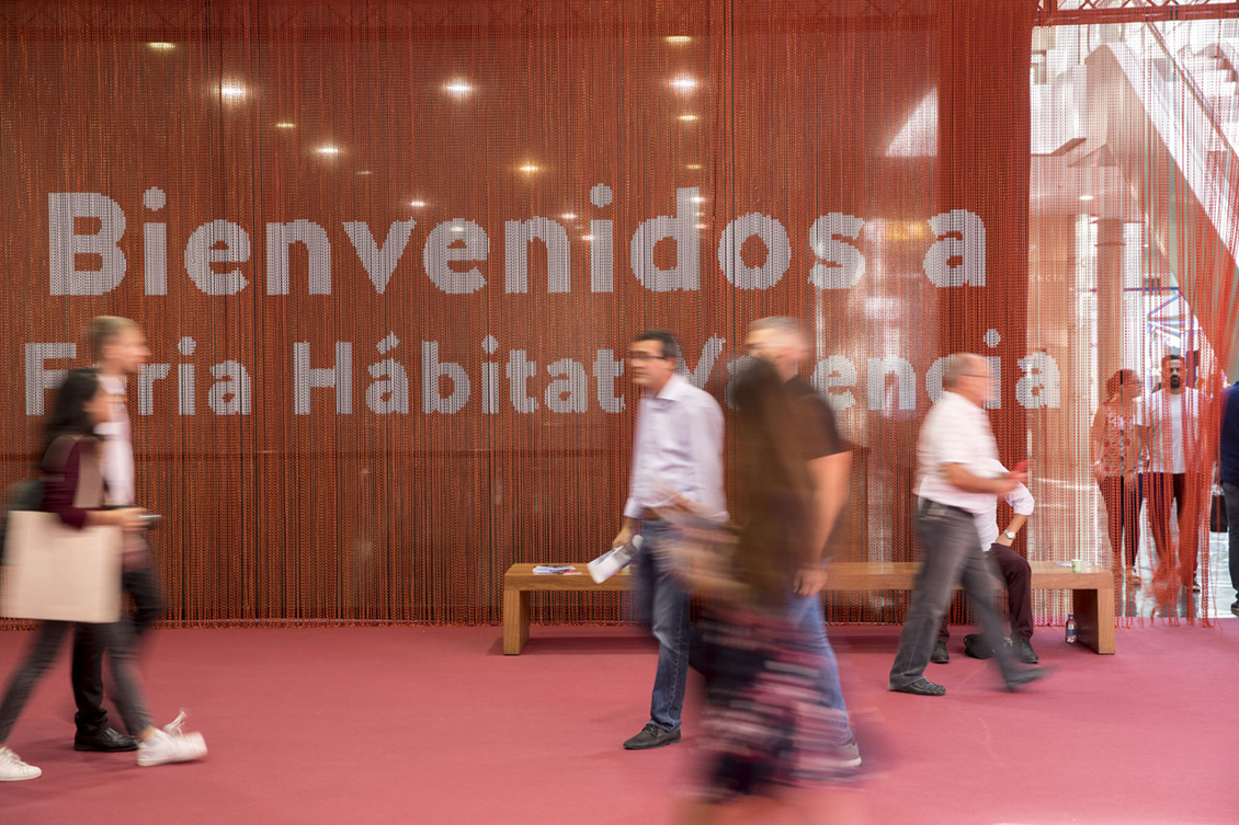 Feria Habitat Valencia 2019, green light for the latest in furniture