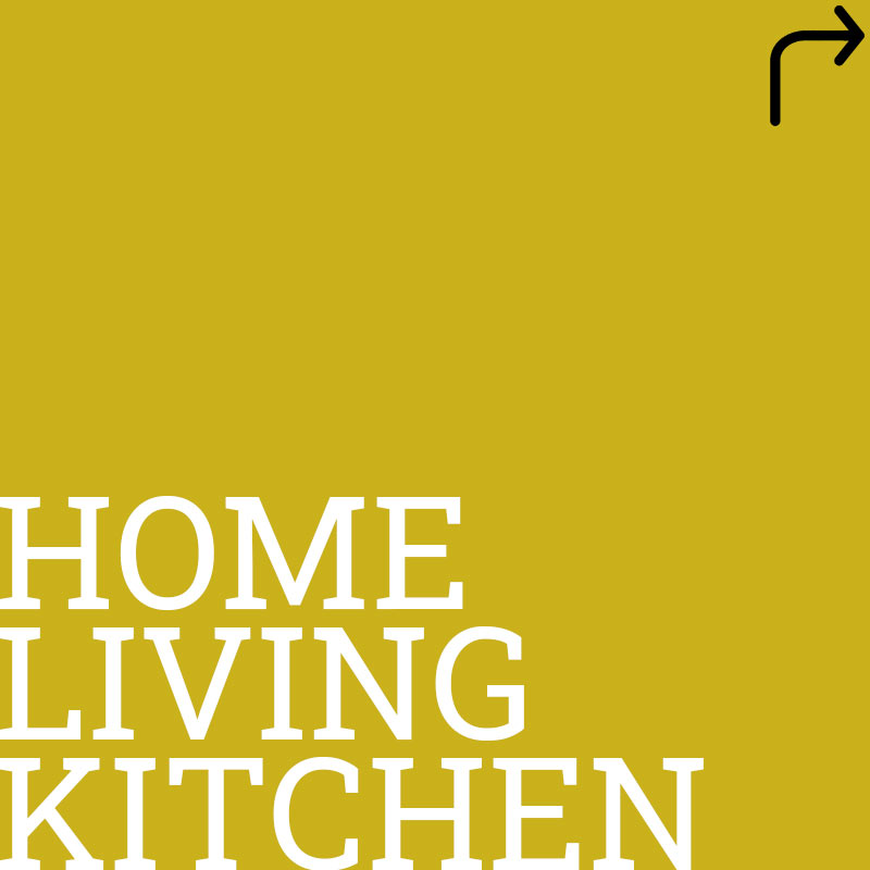 HOME LIVING KITCHEN