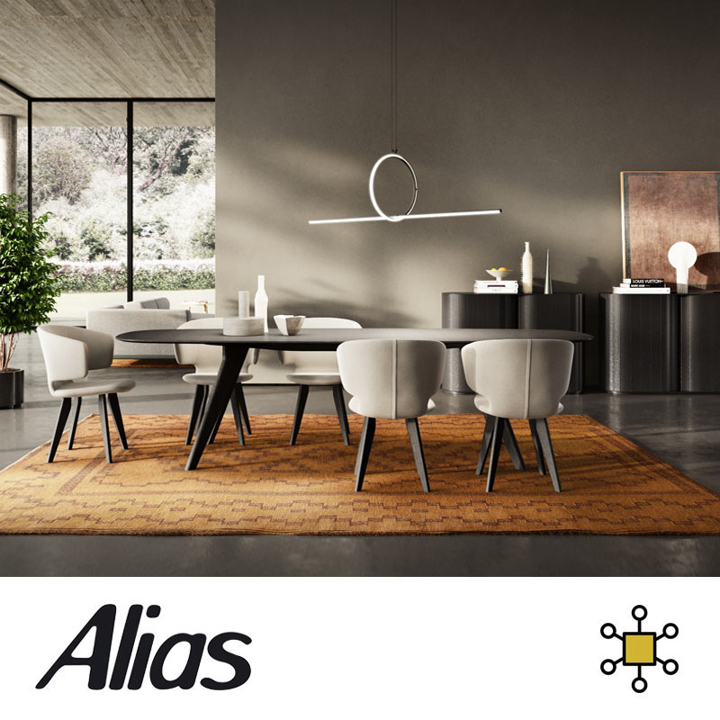 Alias Best Design Product 2020