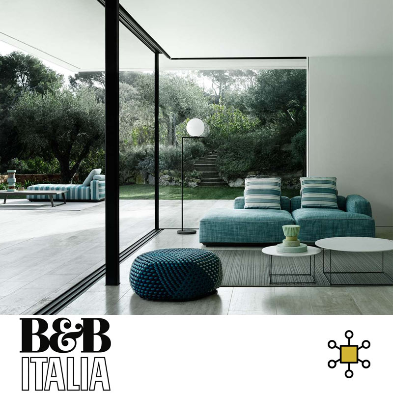 B&B Italia Best Design Product 2020