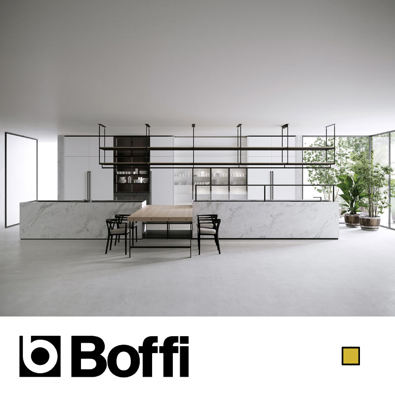 Boffi Best Design Product 2020