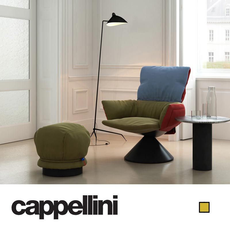 Cappellini Best Design Product 2020
