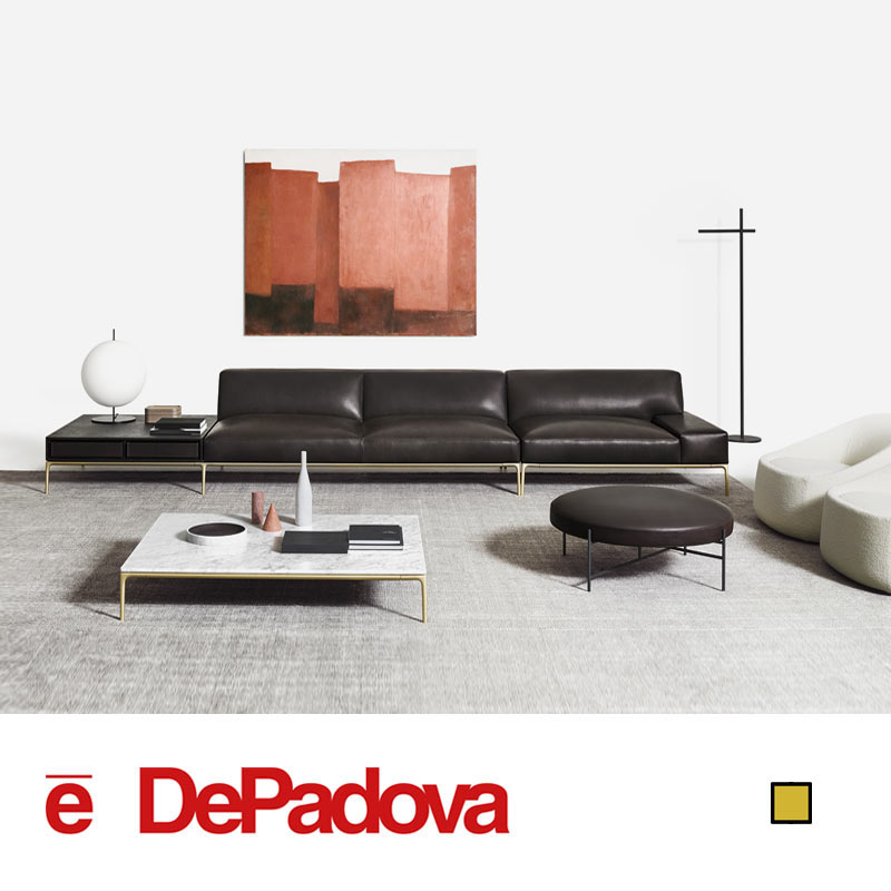 De Padova Best Design Product 2020