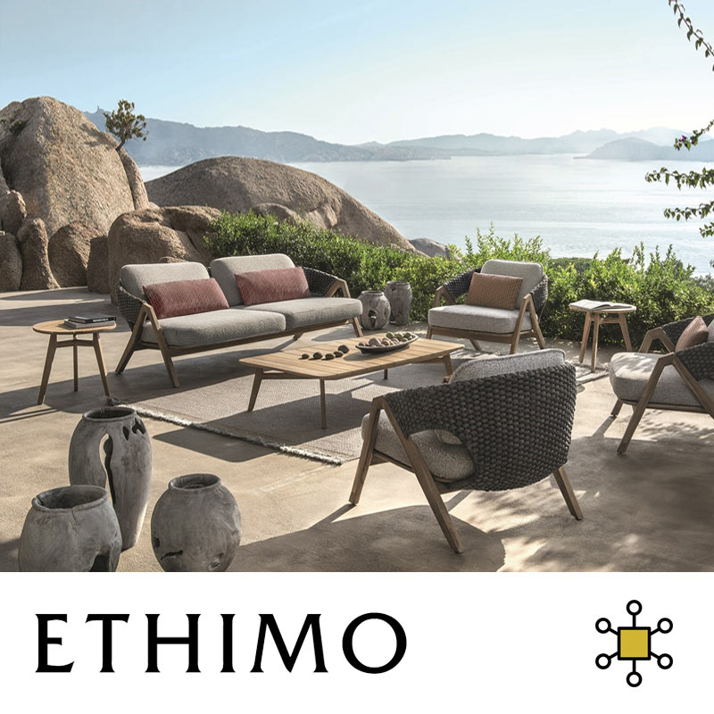 Ethimo Best Design Product 2020