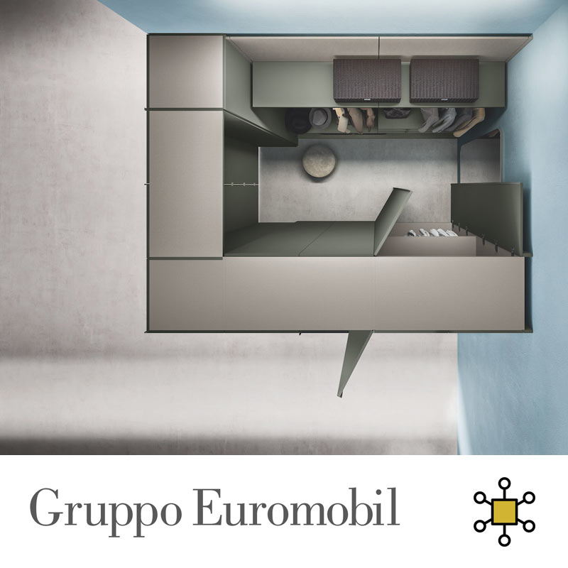 Euromobil Group Best Design Product 2020
