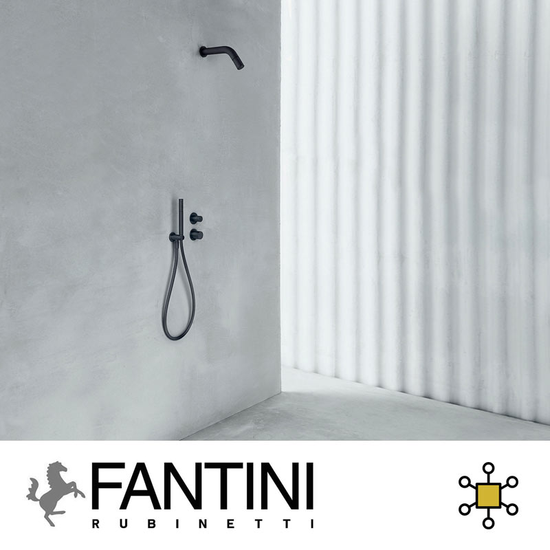 Fantini Best Design Product 2020