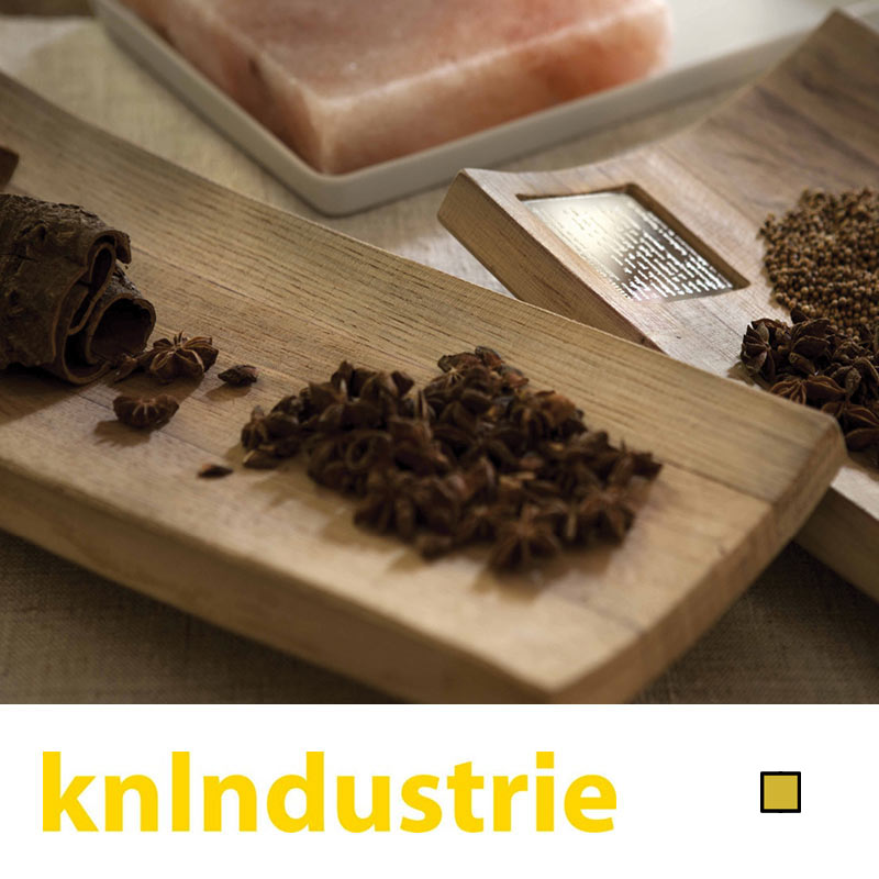 KnIndustrie Best Design Product 2020