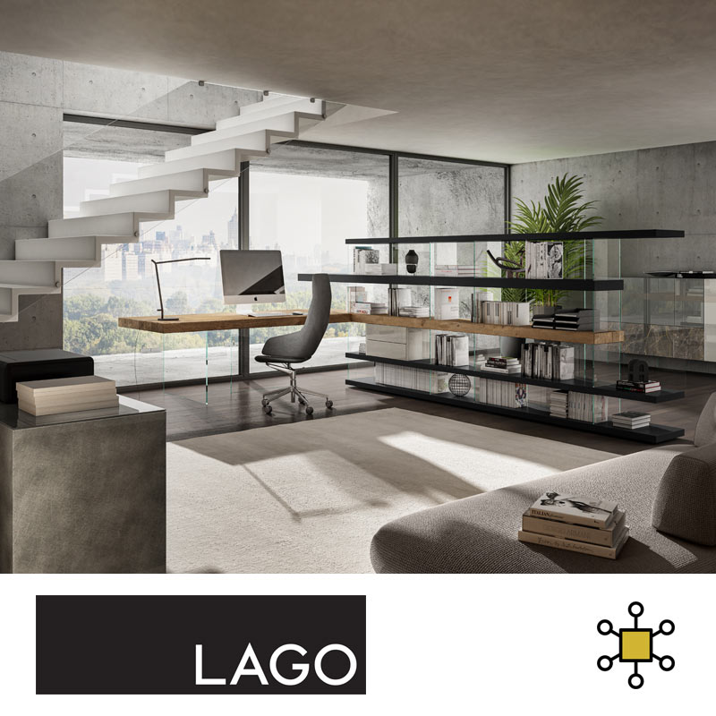 Lago Best Design Product 2020
