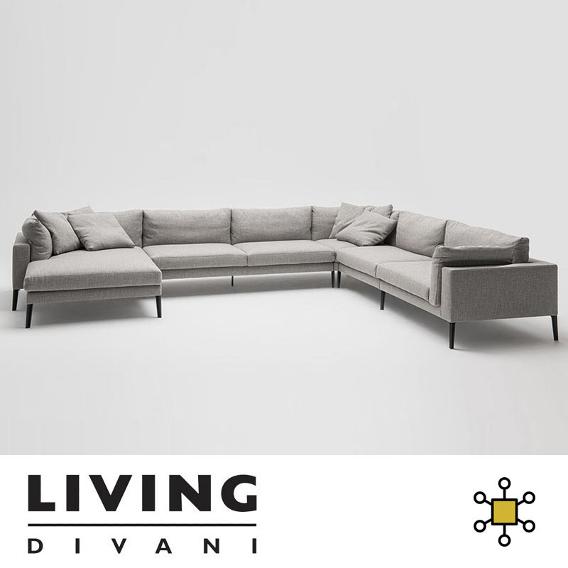 Living Divani Best Design Product 2020