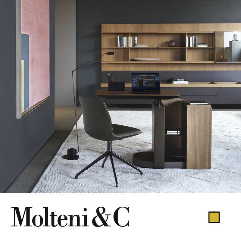 Molteni&C Best Design Product 2020