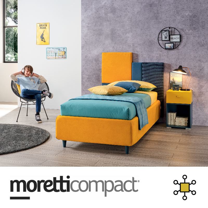 Moretti Compact Best Design Product 2020
