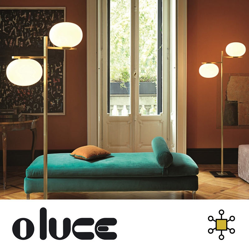 Oluce Best Design Product 2020