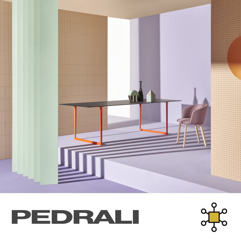 Pedrali Best Design Product 2020