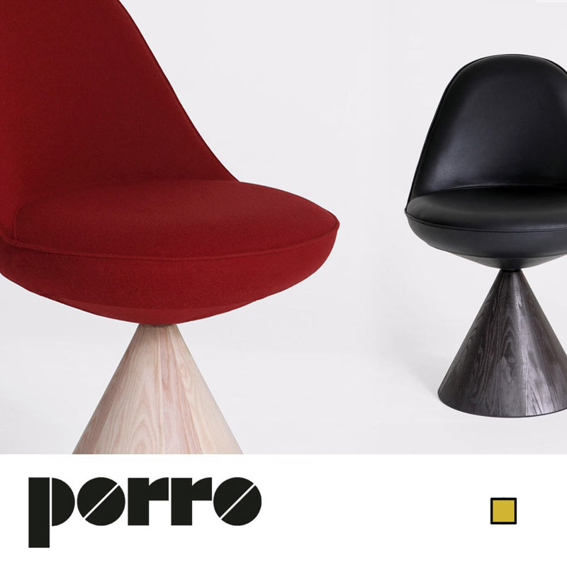 Porro Best Design Product 2020