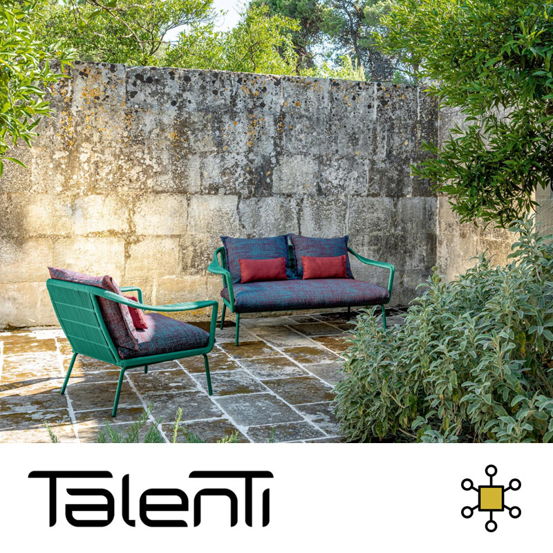 Talenti Best Design Product 2020