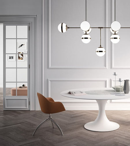 Il Design nelle Dimore and Lombard genius loci