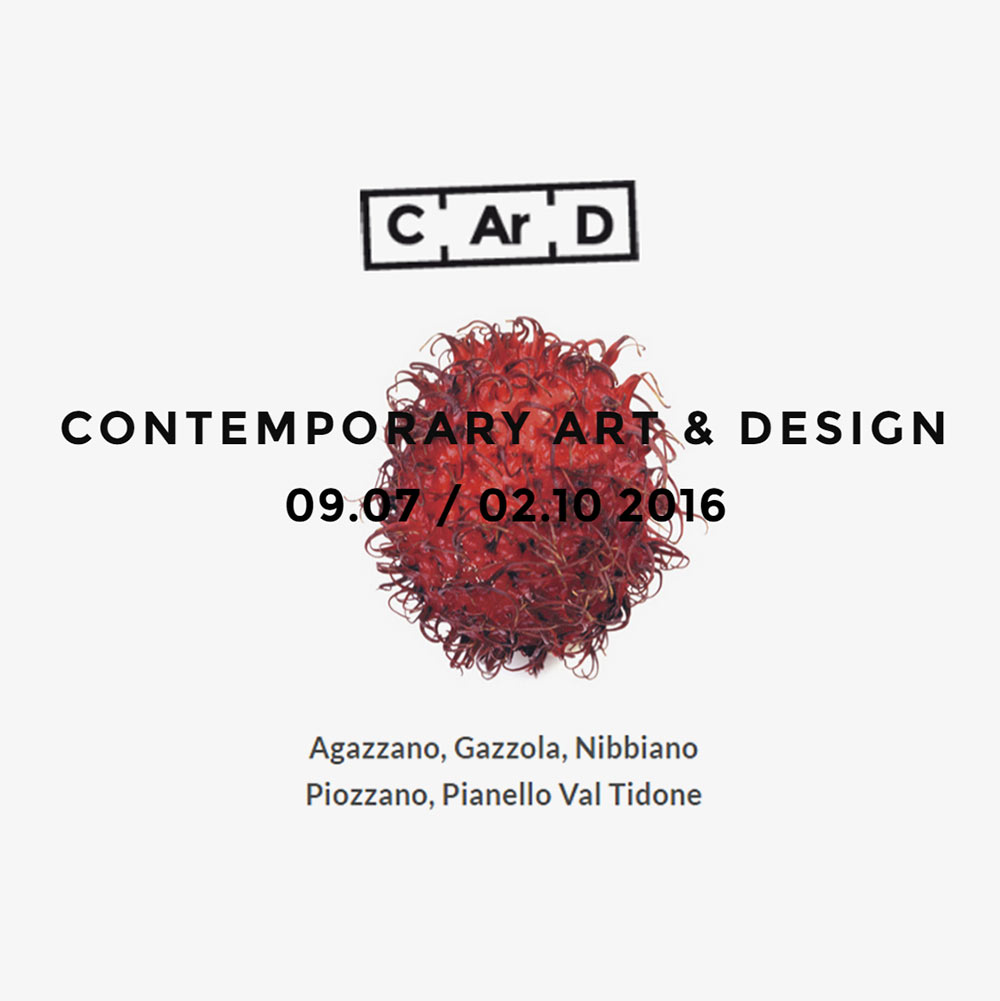 C.Ar.D – Contemporary Art & Design