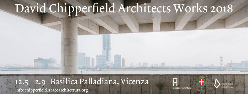 David Chipperfield Architects Works 2018