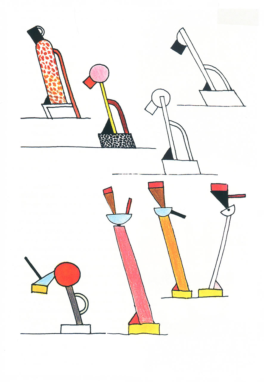 Ettore Sottsass Rebel and Poet