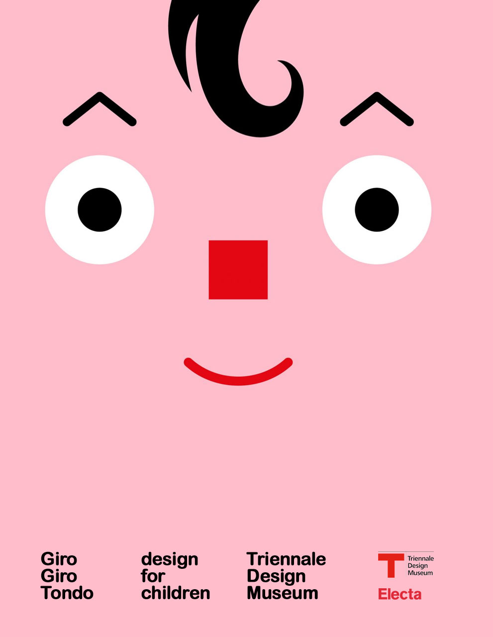 Giro Giro Tondo Design for Children