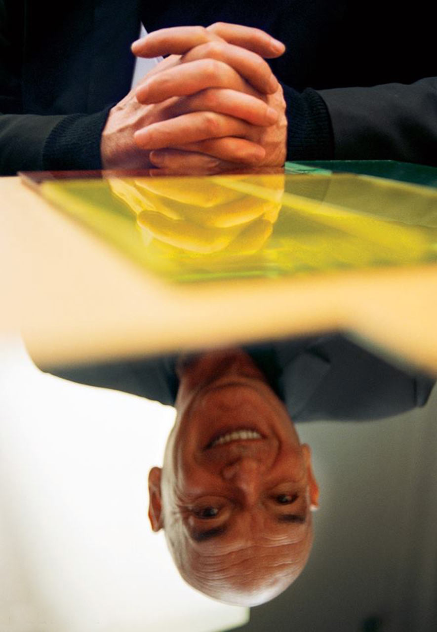 Jean Nouvel: Mes Muebles d'Architecte
